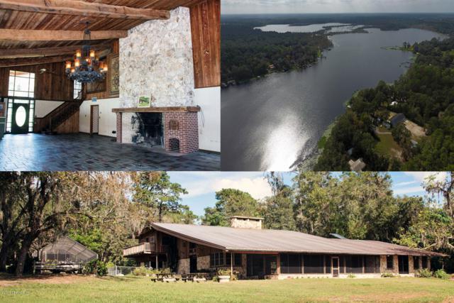 131 Shore Side Trl, Hawthorne, FL 32640 (MLS #967670) :: Florida Homes Realty & Mortgage