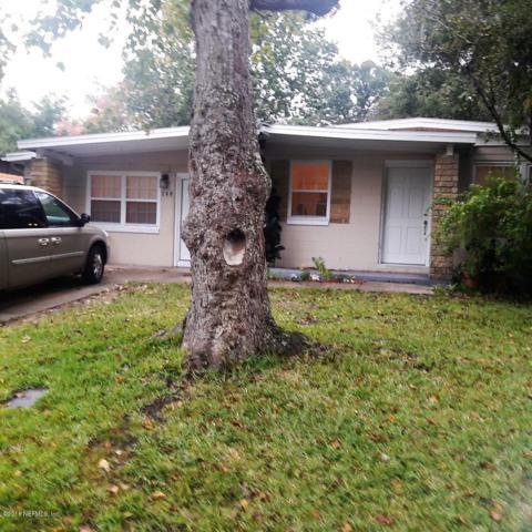 260 Spring St, St Augustine, FL 32084 (MLS #967671) :: Pepine Realty