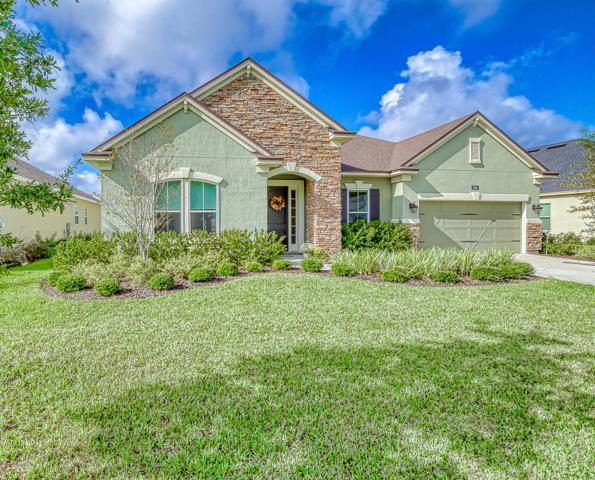 526 Eagle Rock Dr, Ponte Vedra, FL 32081 (MLS #967673) :: Memory Hopkins Real Estate