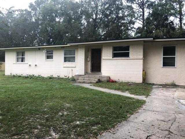 4202 Goldie St, Jacksonville, FL 32207 (MLS #967679) :: Pepine Realty