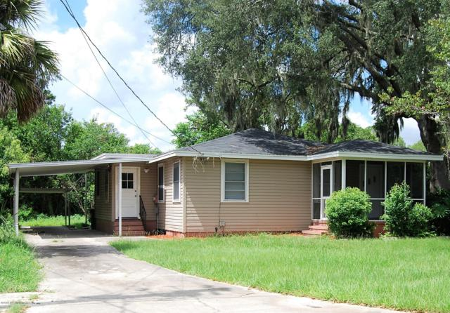 3514 Rosemary St, Jacksonville, FL 32207 (MLS #967690) :: Florida Homes Realty & Mortgage