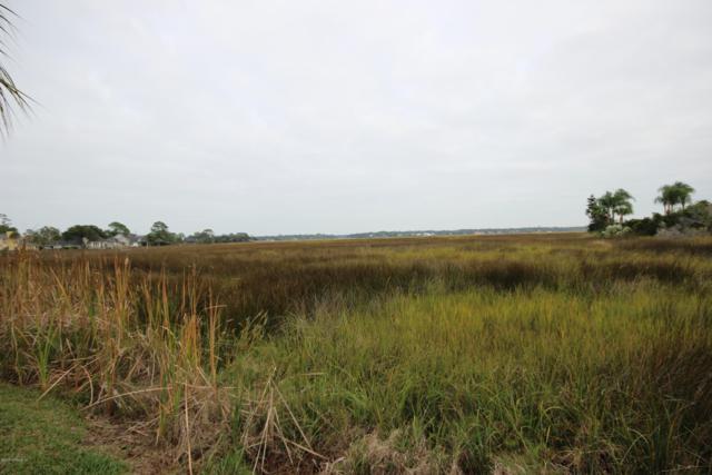 0 Pine Island Dr, Jacksonville, FL 32224 (MLS #967691) :: Memory Hopkins Real Estate