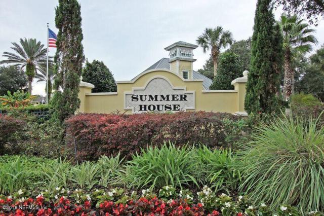 100 Fairway Park Blvd #1102, Ponte Vedra Beach, FL 32082 (MLS #967693) :: 97Park