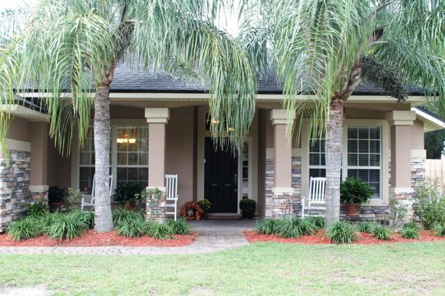 86014 Sand Hickory Trl, Yulee, FL 32097 (MLS #967695) :: The Hanley Home Team