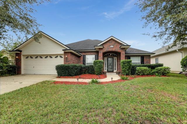 364 Brier Rose Ln, Orange Park, FL 32065 (MLS #967701) :: Florida Homes Realty & Mortgage