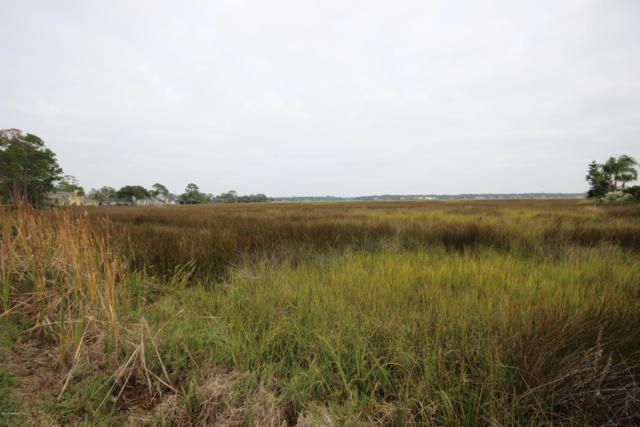 0 Pine Island Ct, Jacksonville, FL 32224 (MLS #967704) :: Memory Hopkins Real Estate