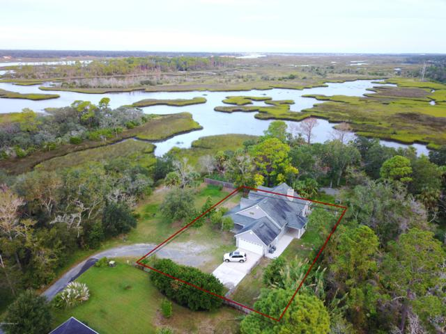 1285 Lily St, Atlantic Beach, FL 32233 (MLS #967708) :: The Hanley Home Team