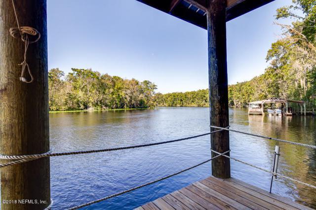 108 Ross Rd, Satsuma, FL 32189 (MLS #967712) :: Florida Homes Realty & Mortgage