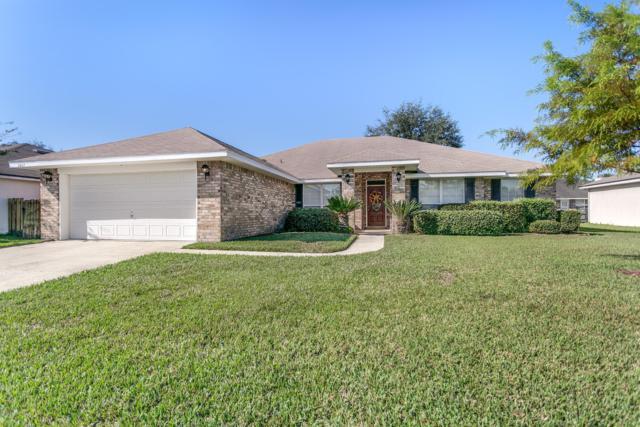 2867 Taylor Hill Dr, Jacksonville, FL 32221 (MLS #967733) :: Ponte Vedra Club Realty | Kathleen Floryan