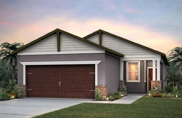 198 Forest Spring Dr, Ponte Vedra, FL 32081 (MLS #967734) :: Memory Hopkins Real Estate