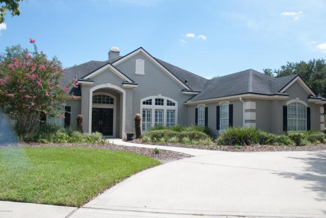 8202 Bay Tree Ln, Jacksonville, FL 32256 (MLS #967773) :: Florida Homes Realty & Mortgage