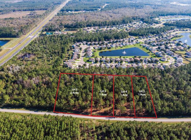 75764 Edwards Rd, Yulee, FL 32097 (MLS #967774) :: EXIT Real Estate Gallery