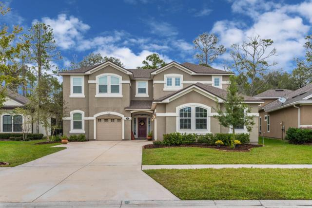 105 Stony Ford Dr, Jacksonville, FL 32081 (MLS #967775) :: Florida Homes Realty & Mortgage