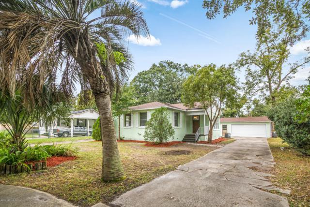 5241 Attleboro St, Jacksonville, FL 32205 (MLS #967788) :: Florida Homes Realty & Mortgage