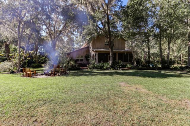 280 Moccasin Creek Ln, Elkton, FL 32033 (MLS #967789) :: Florida Homes Realty & Mortgage