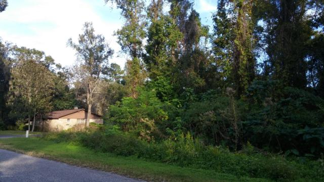 4177 Pine Rd, Orange Park, FL 32065 (MLS #967799) :: Florida Homes Realty & Mortgage