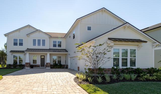 105 Blue Sky Dr, St Johns, FL 32259 (MLS #967801) :: Ancient City Real Estate