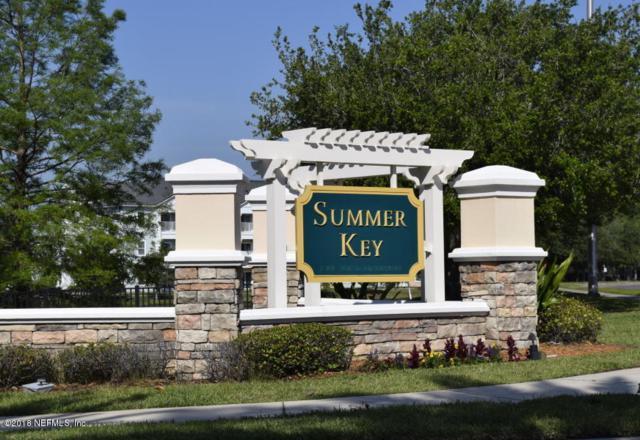 4935 Islamorada Ln #306, Jacksonville, FL 32256 (MLS #967811) :: Memory Hopkins Real Estate