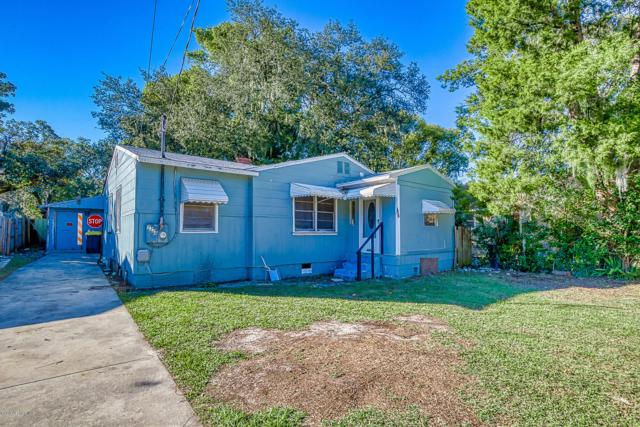 7328 Bloxham Ave, Jacksonville, FL 32208 (MLS #967836) :: Florida Homes Realty & Mortgage