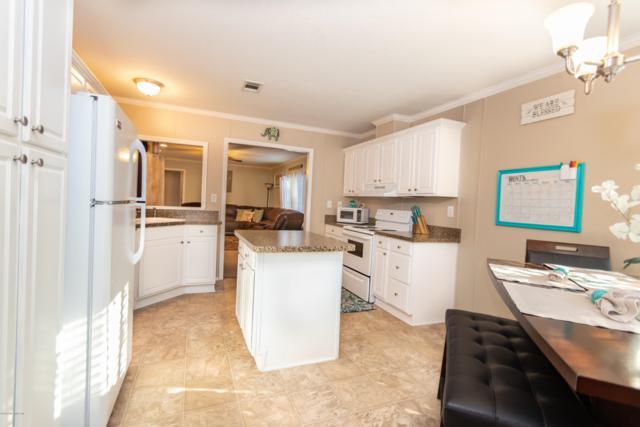 5864 Indian Trl, Keystone Heights, FL 32656 (MLS #967848) :: Young & Volen | Ponte Vedra Club Realty