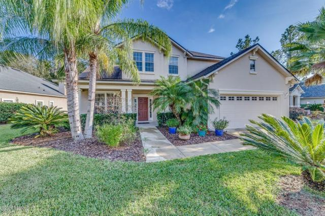 2261 W Clovelly Ln, St Augustine, FL 32092 (MLS #967854) :: Florida Homes Realty & Mortgage