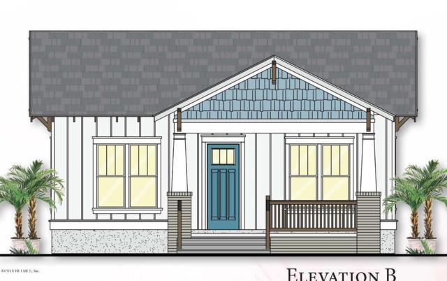 1801 Perimeter Park Rd W, Fernandina Beach, FL 32034 (MLS #967855) :: EXIT Real Estate Gallery