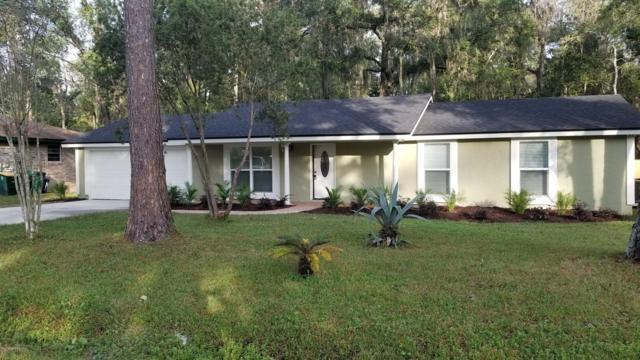 11665 Gwynford Ln, Jacksonville, FL 32223 (MLS #967869) :: Memory Hopkins Real Estate