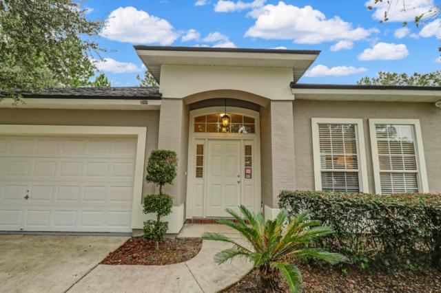 3801 Westridge Dr, Orange Park, FL 32065 (MLS #967870) :: Florida Homes Realty & Mortgage