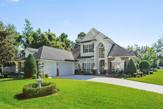 10865 Skylark Manor Ct, Jacksonville, FL 32257 (MLS #967871) :: Pepine Realty