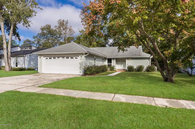 3947 Pine Breeze Rd S, Jacksonville, FL 32257 (MLS #967872) :: Memory Hopkins Real Estate