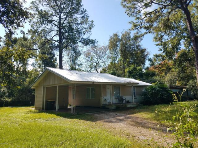 5332 Amazon Ave, Jacksonville, FL 32254 (MLS #967874) :: Memory Hopkins Real Estate