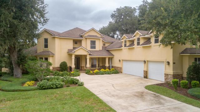 13711 Saxon Lake Dr, Jacksonville, FL 32225 (MLS #967875) :: CenterBeam Real Estate