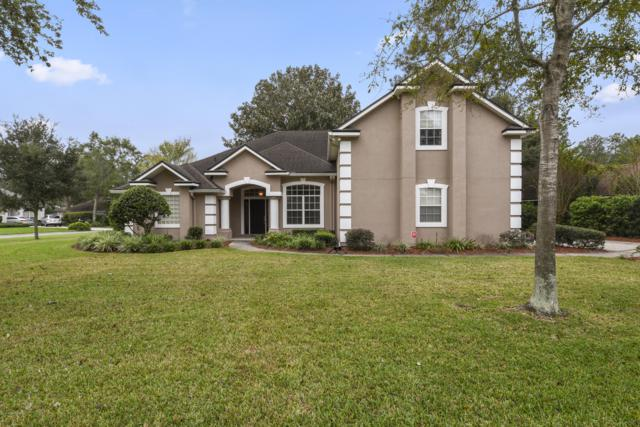 1734 Fiddlers Ridge Dr, Orange Park, FL 32003 (MLS #967878) :: Florida Homes Realty & Mortgage