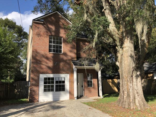 8223 Firetower Rd, Jacksonville, FL 32210 (MLS #967879) :: Florida Homes Realty & Mortgage