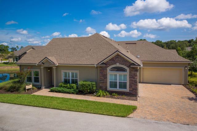 431 Seloy Dr B, St Augustine, FL 32084 (MLS #967892) :: Memory Hopkins Real Estate