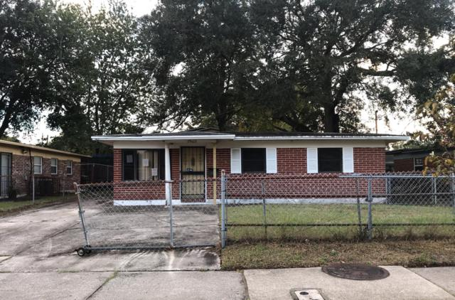 2560 W 25TH St, Jacksonville, FL 32209 (MLS #967901) :: Florida Homes Realty & Mortgage