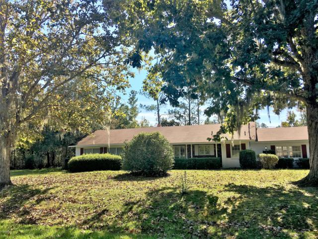 7958 NW Co Rd 229A, Starke, FL 32091 (MLS #967907) :: CenterBeam Real Estate