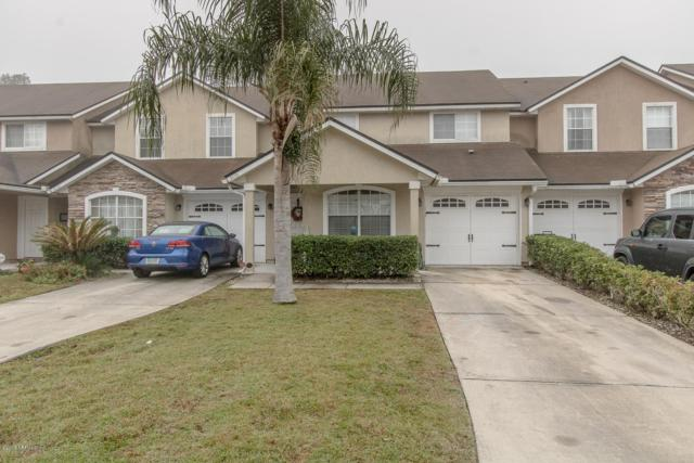 2639 Tuscany Glen Dr, Orange Park, FL 32065 (MLS #967909) :: Florida Homes Realty & Mortgage