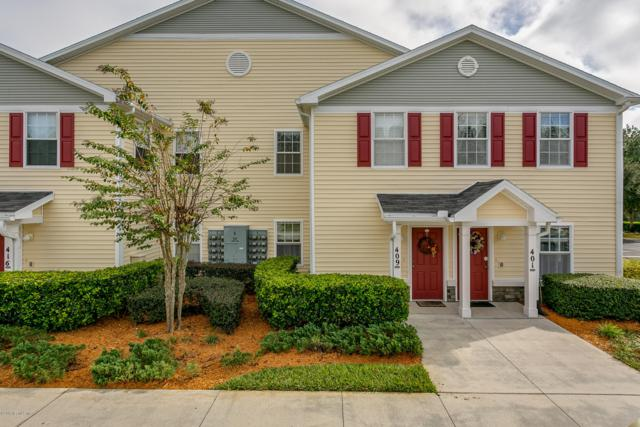 575 Oakleaf Plantation Pkwy #409, Orange Park, FL 32065 (MLS #967910) :: Florida Homes Realty & Mortgage