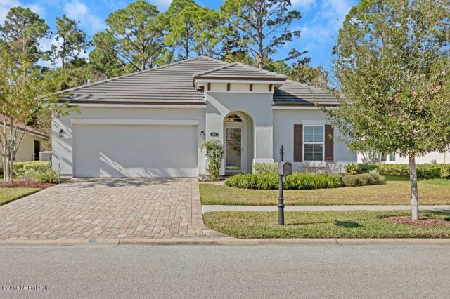 65 Portada Dr, St Augustine, FL 32095 (MLS #967917) :: Florida Homes Realty & Mortgage