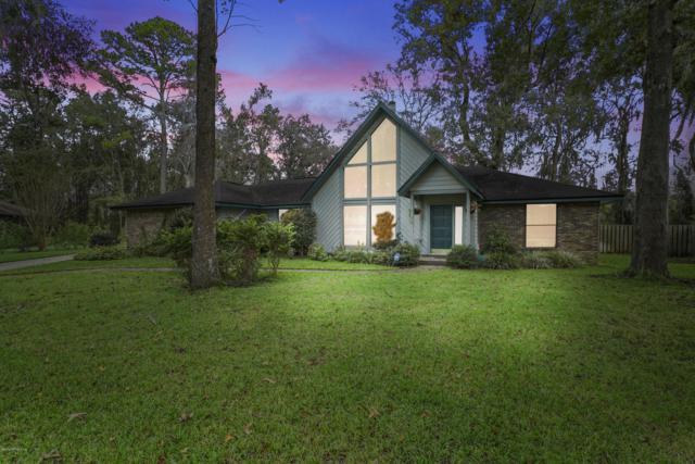 724 Arran Ct, Orange Park, FL 32073 (MLS #967932) :: Florida Homes Realty & Mortgage