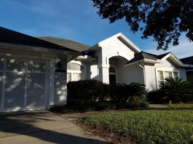 7995 Mt Ranier Dr, Jacksonville, FL 32256 (MLS #967933) :: Florida Homes Realty & Mortgage