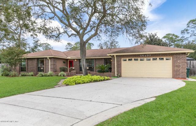 14237 Falcon Crest Dr, Jacksonville, FL 32224 (MLS #967935) :: Florida Homes Realty & Mortgage