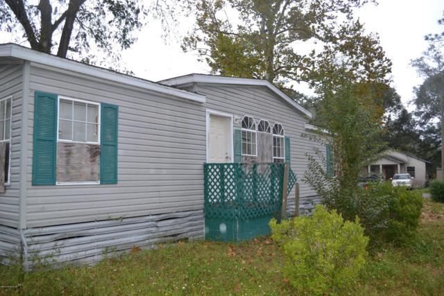 7962 Siskin Ave, Jacksonville, FL 32219 (MLS #967938) :: 97Park