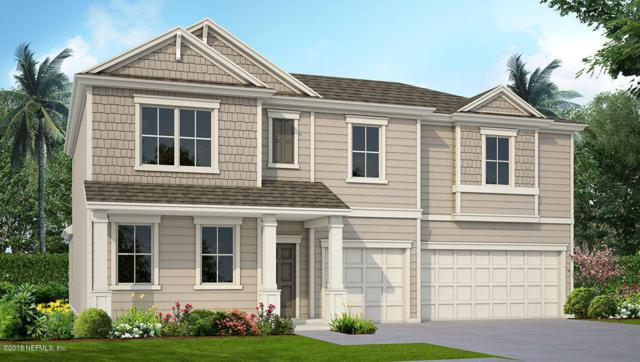 816 Montague Dr, St Johns, FL 32259 (MLS #967948) :: Florida Homes Realty & Mortgage