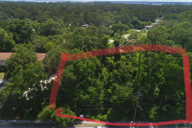 00 St Augustine Rd, Jacksonville, FL 32207 (MLS #967949) :: Memory Hopkins Real Estate