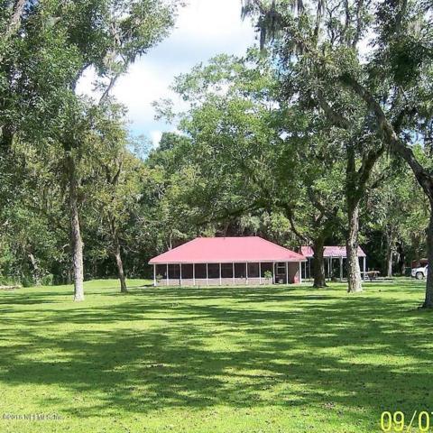 1489 E Brownlee St, Starke, FL 32091 (MLS #967952) :: CenterBeam Real Estate