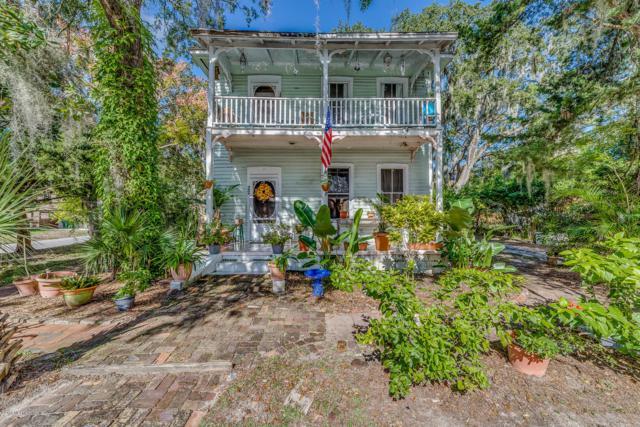 22 Dufferin St, St Augustine, FL 32084 (MLS #967955) :: Ancient City Real Estate