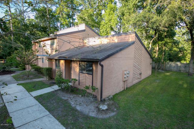 1188 Gano Ave #120, Orange Park, FL 32073 (MLS #967967) :: Florida Homes Realty & Mortgage