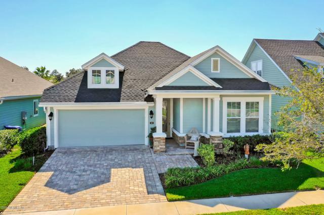 307 Paradise Valley Dr, Ponte Vedra, FL 32081 (MLS #967973) :: The Hanley Home Team